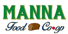 MANNA Food Co-op